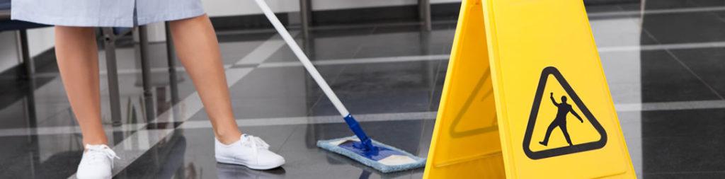 Empresa de limpieza de oficinas Vitoria