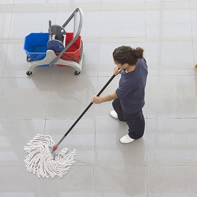 limpieza de comunidades vitoria