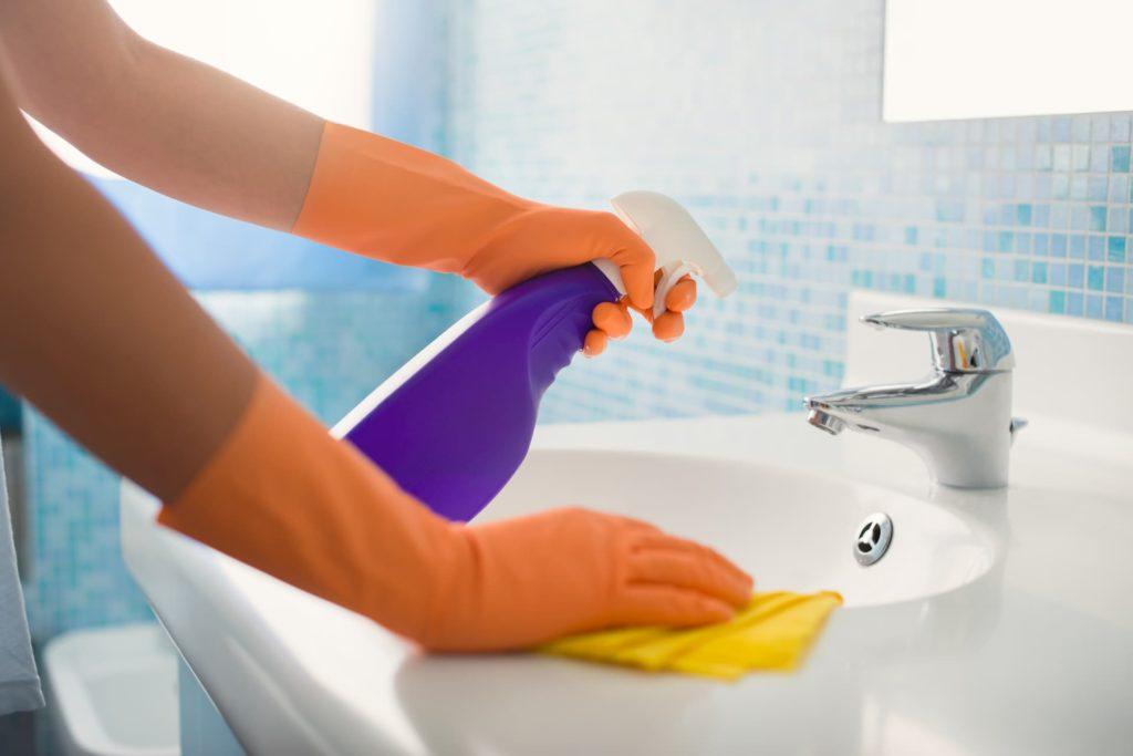 empresa de limpieza de casas Bilbao